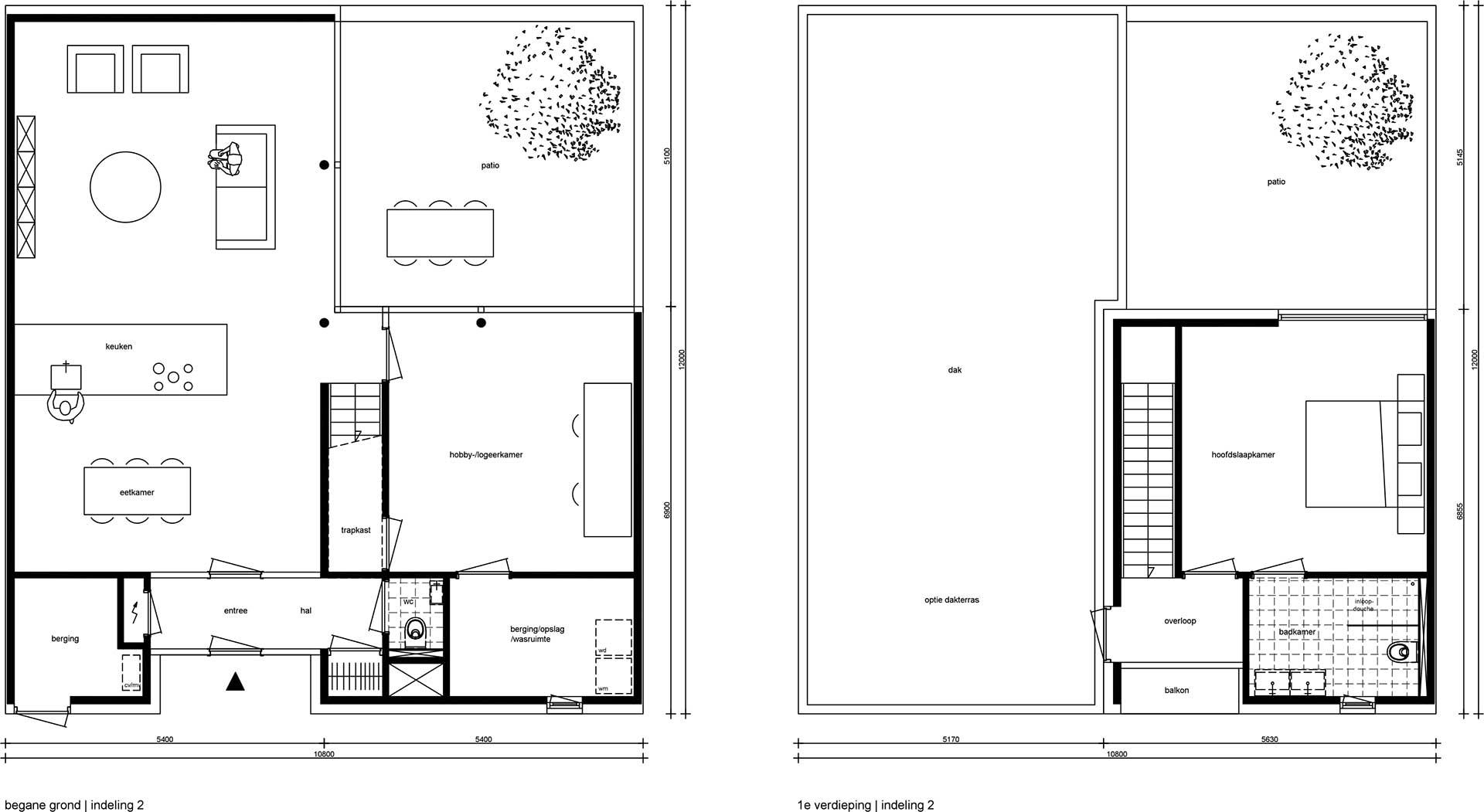 plattegronden-bungalow-standaard2